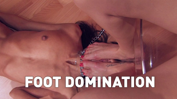 foot-domination